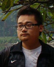光辉(广州)-2010金牌设计师