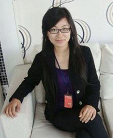 谢倩倩(惠州)-2010金牌设计师
