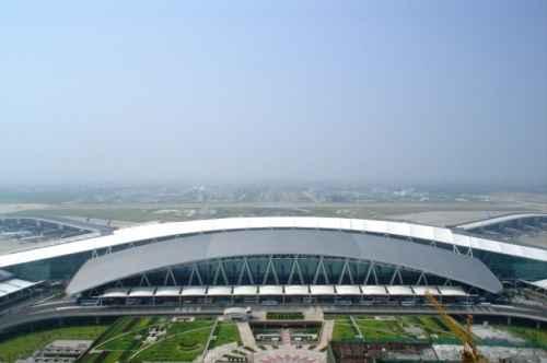 广州新机场