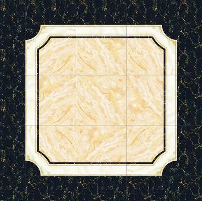 微晶御钻——水刀拼图
