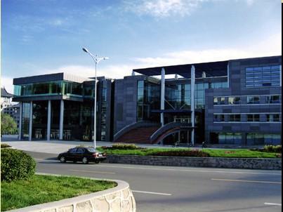 哈尔滨工程学院