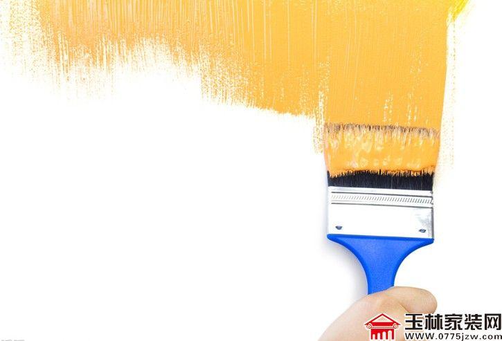 油漆验收的标准