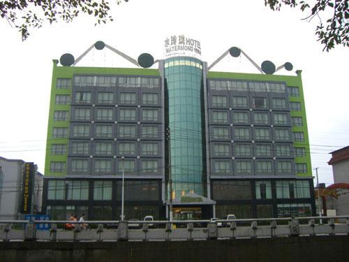 南昌水玲珑个性宾馆