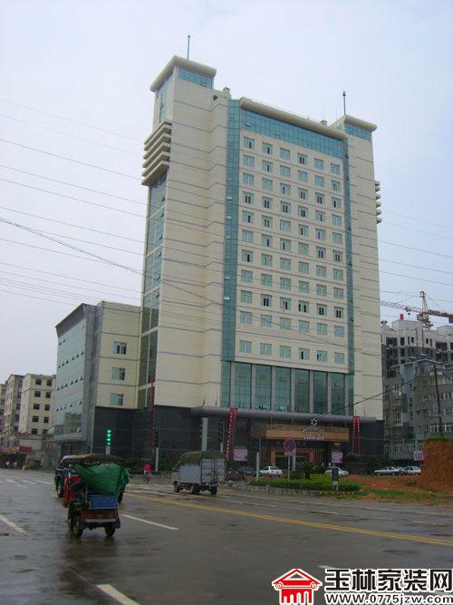 南昌新假日大酒店