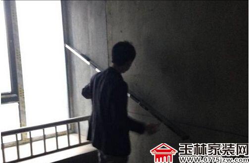 房屋承重墙怎样鉴别