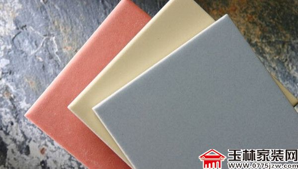 家装瓷砖选购技巧 80%装修业主不知细节