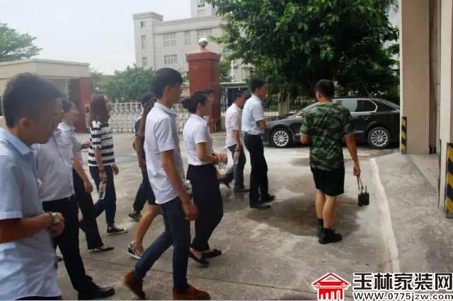 【警民共建单位】富安居广大员工--消防演练活动