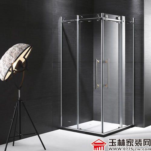 卫生间淋浴房测量技巧