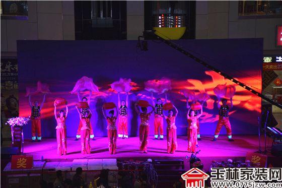 """""""一路前行 感恩有德""""富安居玉林店2017新春团拜会圆满落幕"""