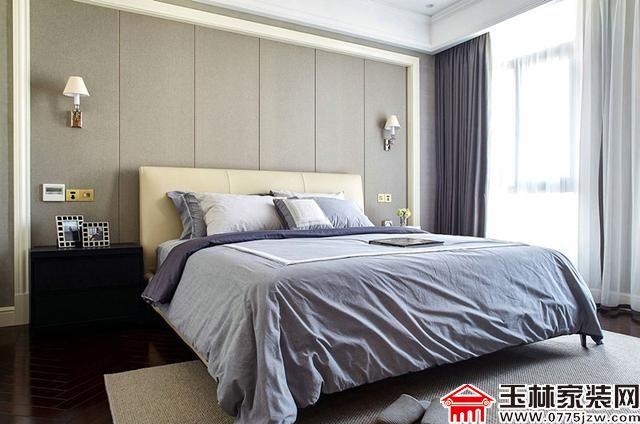 美式风格别墅装修 精心考量下的完美产物